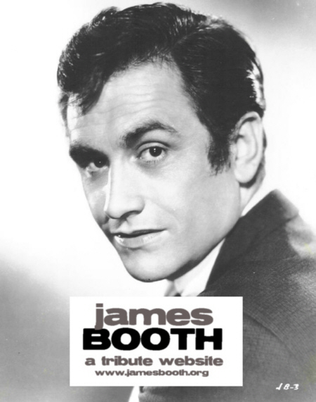 James Booth James Booth Mediatly