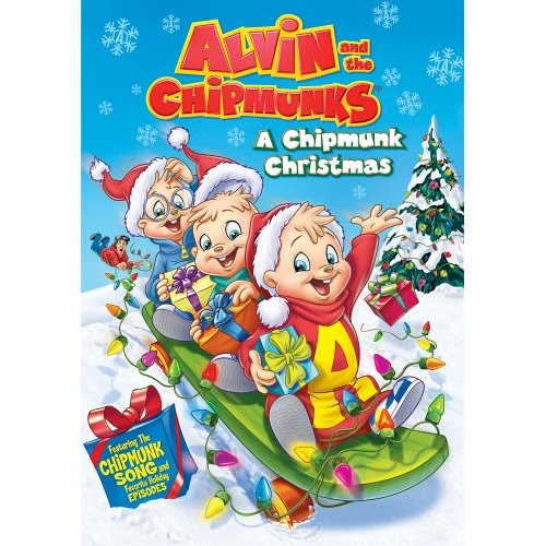 press reviews - Alvin And The Chipmunks Christmas Songs